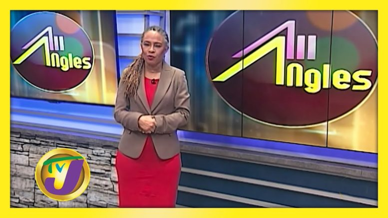 The State of our Roads: TVJ All Angles - November 4 2020 1