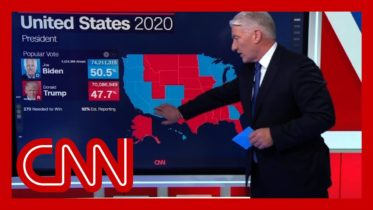Why CNN hasn't projected an election winner yet 6