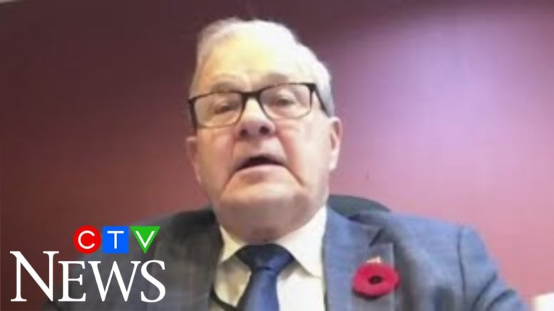 'It's just totally unacceptable': Veterans affairs minister on Whole Foods poppy ban 1