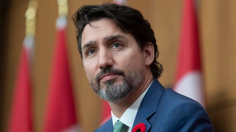 Prime Minister Trudeau says Whole Foods made 'a silly mistake' with poppy ban 1