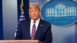 Is Trump's baseless fraud claims delegitimizing the U.S. election? 9