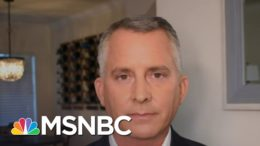 David Jolly: We Are Seeing The Contrast Of Joe Biden And Donald Trump | Deadline | MSNBC 2