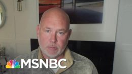 Steve Schmidt: 'At This Hour It's Clear, These Races Should Be Called' | Deadline | MSNBC 2