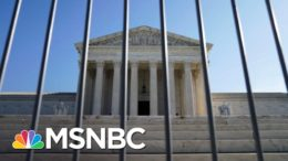 Supreme Court Rejects GOP Request To Halt Mail-In Ballot Count In Pennsylvania | The ReidOut | MSNBC 9