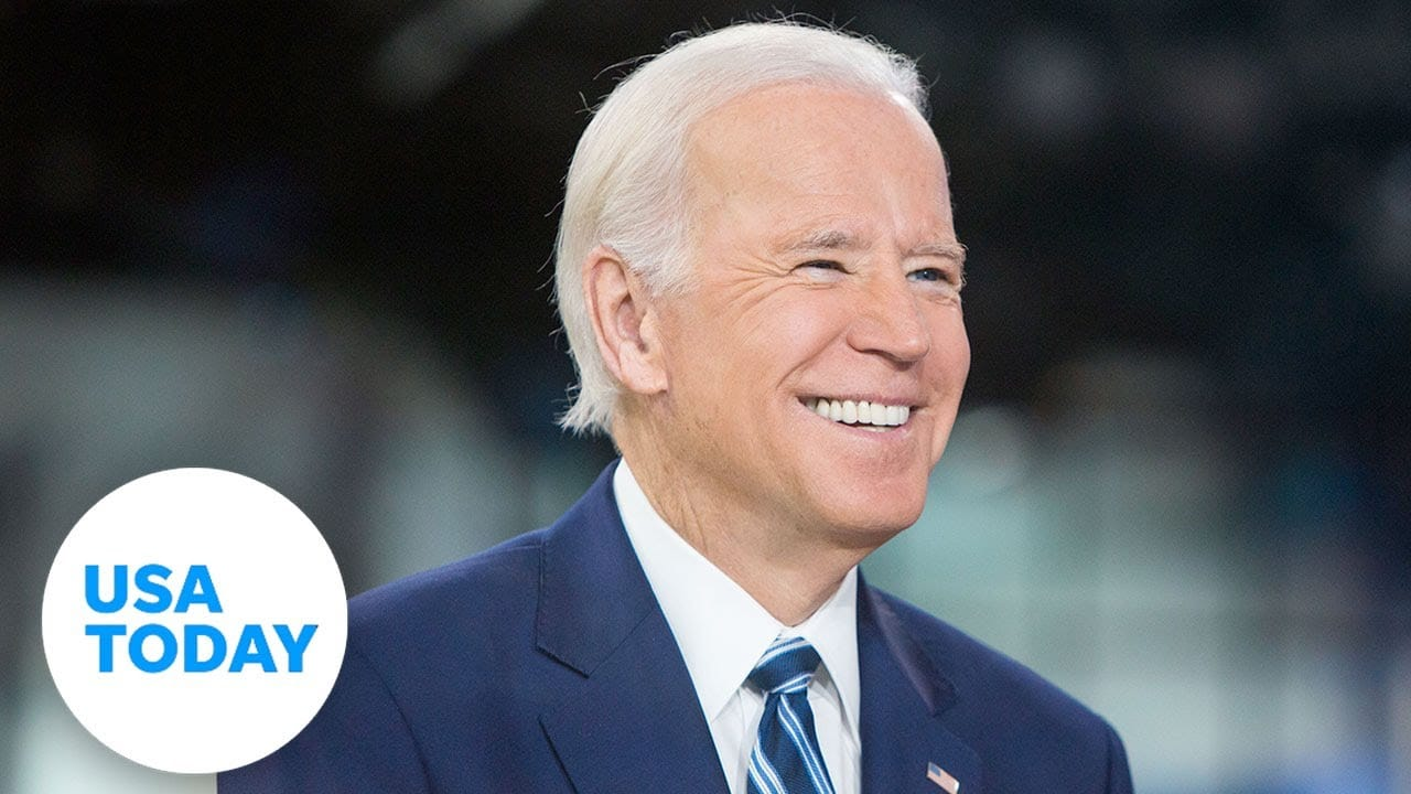 Biden takes lead in Georgia with help from a county formerly represented by John Lewis | USA TODAY 1