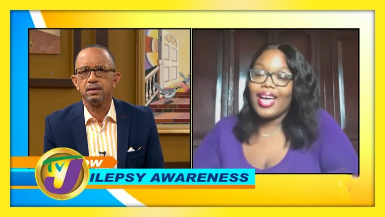 Epilepsy Awareness - November 5 2020 1