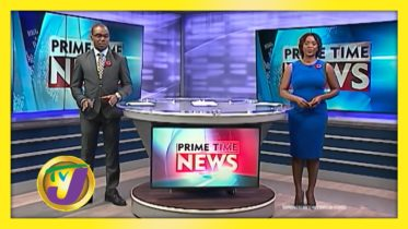 TVJ News: Headlines - November 6 2020 6