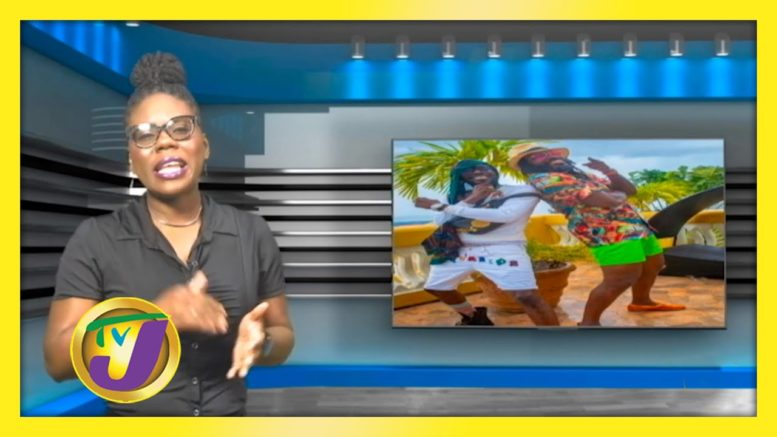 TVJ Entertainment Prime - November 5 2020 1