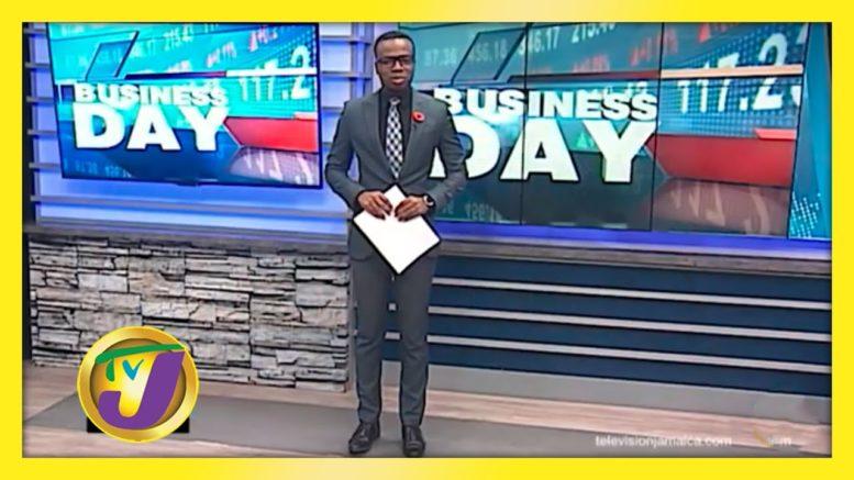 TVJ Business Day - November 5 2020 1