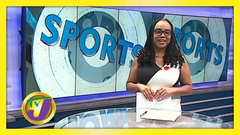 TVJ Sports News: Headlines - November 5 2020 1