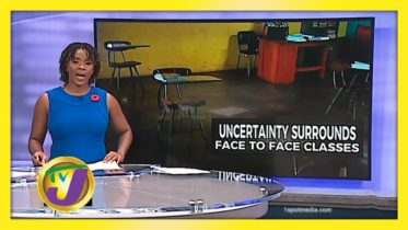 Face to Face Classes Pilot Programme Concerns - November 5 2020 6