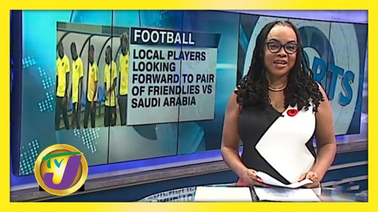 Local Players Look to Impress in Saudi Arabia - November 5 2020 1