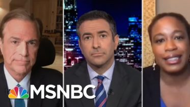 New: Biden Wins More Votes For POTUS Than Anyone In History | The Beat With Ari Melber | MSNBC 10