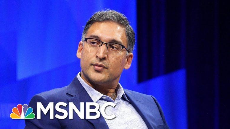 'Loser': Trump Headed For Court Losses In 2020 Cases, Per Obama's SCOTUS Lawyer | MSNBC 1