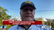 Allegheny County Executive: Everything Is On Camera   Morning Joe   MSNBC 3