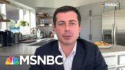 'The American People Spoke': Buttigieg Praises Biden As He Is Projected President-Elect | MSNBC 2