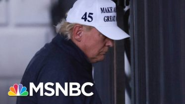 'Small, And Pitiful, and Irrelevant': Maddow Underwhelmed By Trump Election Pushback | MSNBC 6