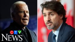 Would a Biden presidency offer Canada more support in dispute with China? 6