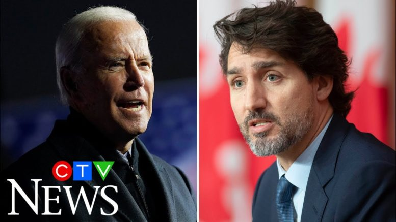 Would a Biden presidency offer Canada more support in dispute with China? 1