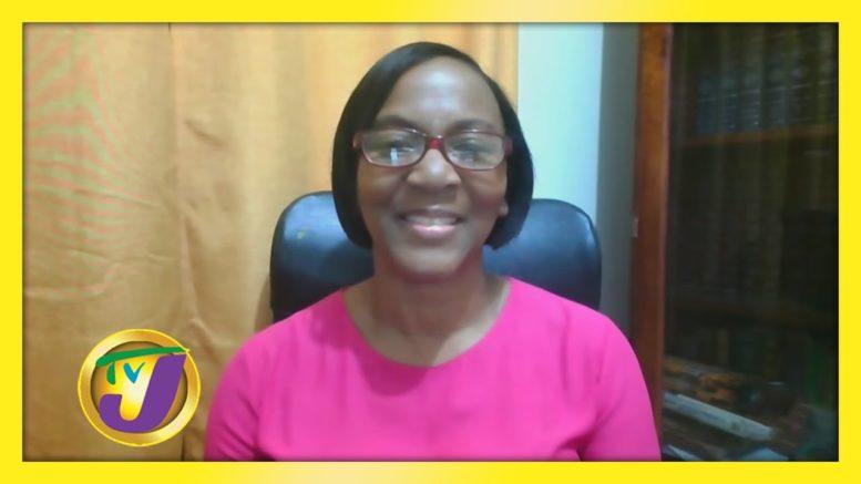 Carlene Barrett Child Author Reinforces Positive Values - November 6 2020 1