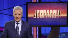 Canadian-born longtime Jeopardy! host Alex Trebek dies at the age of 80 3