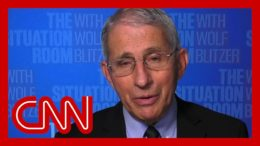 Dr. Fauci: Help is on the way to fight Covid-19 5