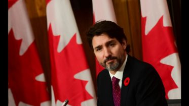 Trudeau issues stern warning: 'If you catch COVID-19 in the coming days… a vaccine won't help you' 10