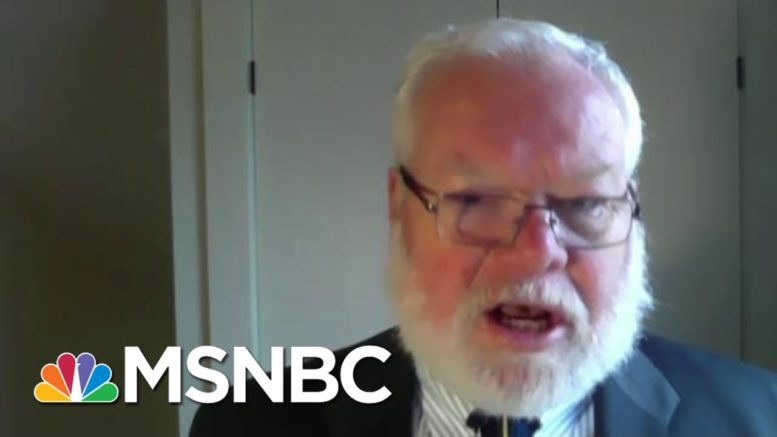 'First Principles' Looks At The Education Of Founding Fathers | Morning Joe | MSNBC 1