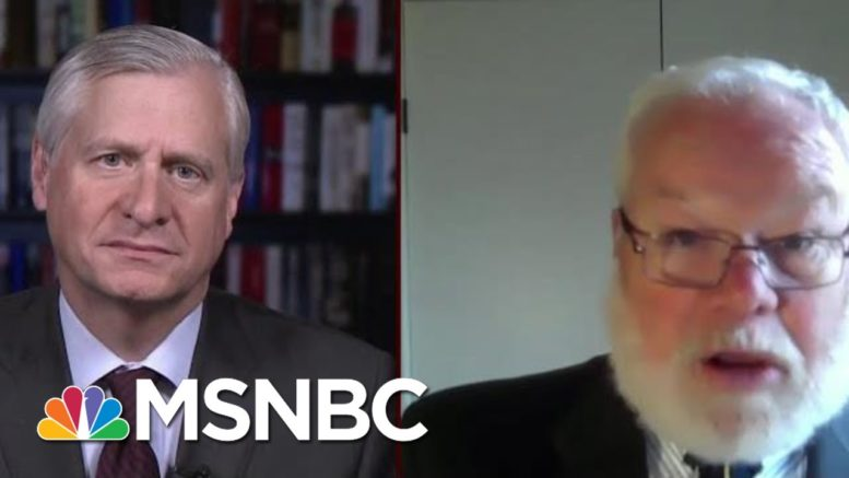 What America's Founders Learned From Greeks, Romans | Morning Joe | MSNBC 1