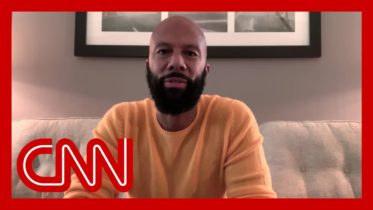 Common explains why he thinks Georgia could flip 6