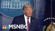 'Loser': Trump Goes Quietly In Defeat To Biden | The Beat With Ari Melber | MSNBC 3