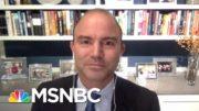 Ben Rhodes On GOP Not Recognizing Biden's Win: 'We've Seen This Movie Before' | The ReidOut | MSNBC 3