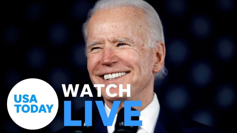 How Joe Biden captured the presidency, and the upcoming battle in Georgia | States of America 1