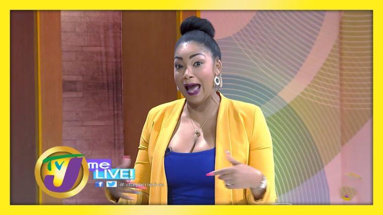 TVJ Daytime Live - November 6 2020 1