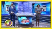 TVJ News: Headlines - November 6 2020 2