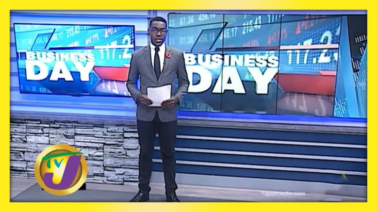 Financial Week: TVJ Business Day - November 6 2020 1