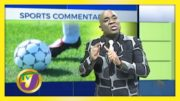 TVJ Sports Commentary - November 6 2020 3