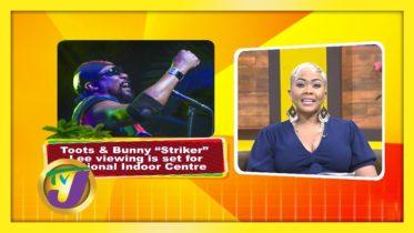 Trending Topics: TVJ Smile Jamaica - November 7 2020 1