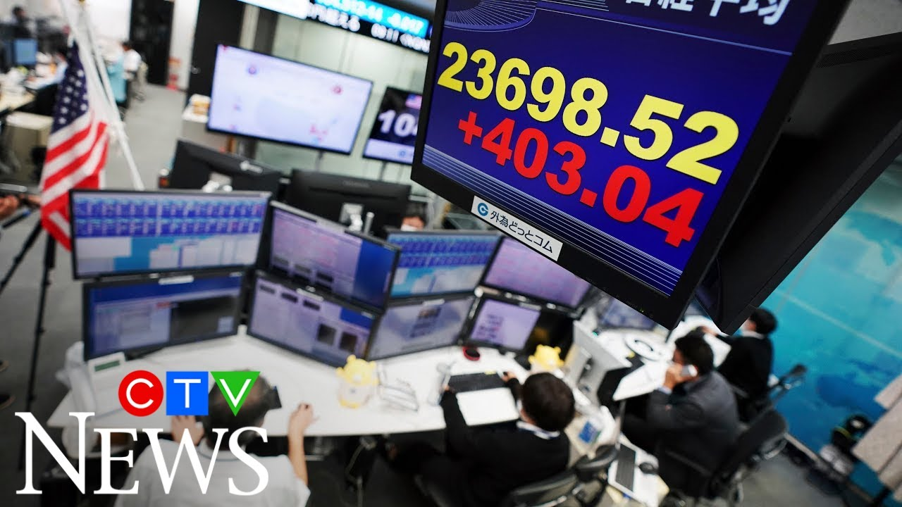 US election: How is the uncertainty impacting the financial markets? 8