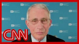 Fauci says vaccine could be available to all by April 9