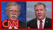 John Bolton: Mike Pompeo 'has eviscerated his credibility' 5