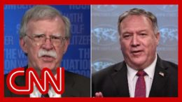 John Bolton: Mike Pompeo 'has eviscerated his credibility' 8