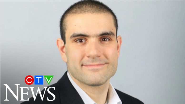 NCR defence expected at trial for suspect in Toronto van attack 1