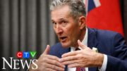 Pallister announces sweeping new lockdown in Manitoba 4