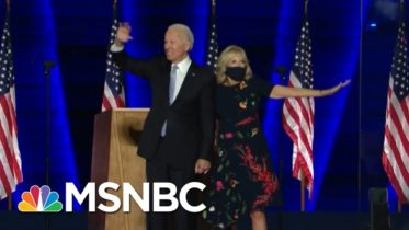 Chris Hayes: Biden Won—And It Wasn't Close | All In | MSNBC 6