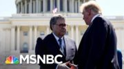 Adam Schiff: Bill Barr Has 'Decided To Be Donald Trump's Personal Lawyer' | The Last Word | MSNBC 5