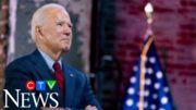 US election: Looking back at Joe Biden's life and political career 4