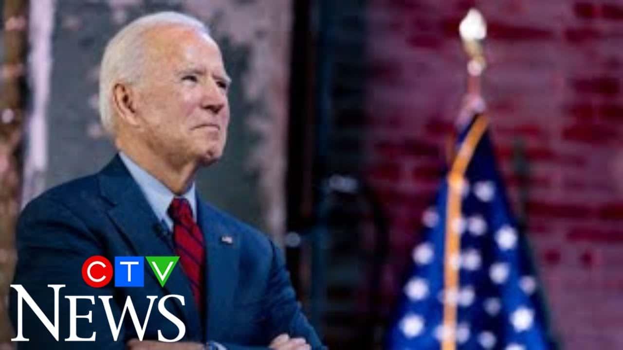 US election: Looking back at Joe Biden's life and political career 2