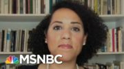 Biden Has Won But 'It Doesn't Feel Like It's Over,' Author Writes | Morning Joe | MSNBC 2