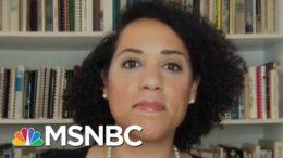Biden Has Won But 'It Doesn't Feel Like It's Over,' Author Writes | Morning Joe | MSNBC 8